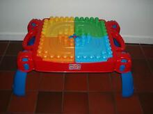Mega Bloks Play''n Go Table Rochedale South Brisbane South East Preview