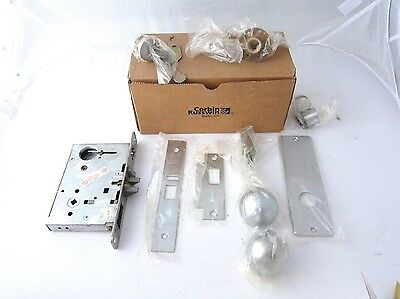 New Commercial Corbin Russwin Ml2255 Gwm 626mortise Lockset Global