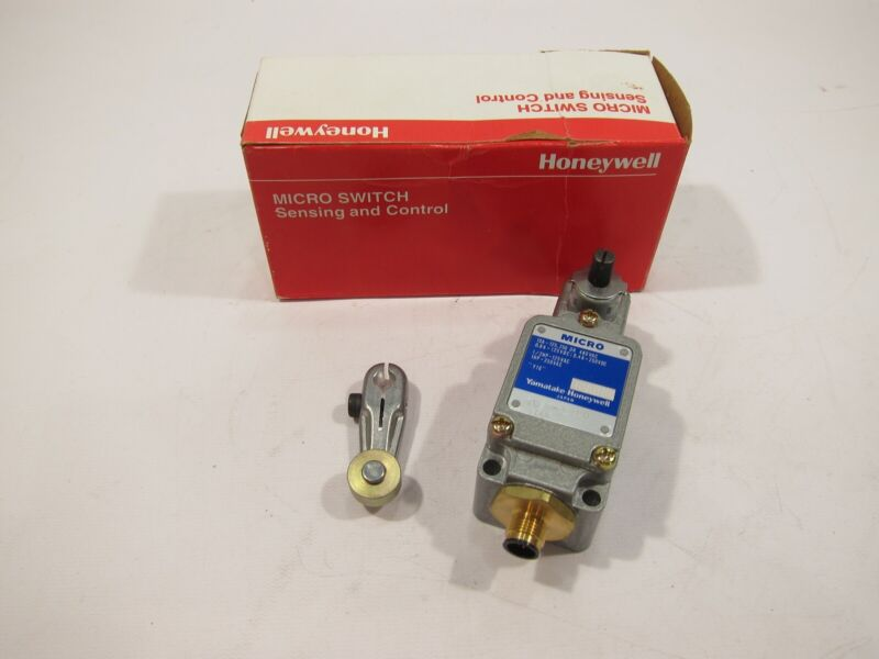 New Honeywell Microswitch 1LS1-J-PD-A Micro Switch 1LS1JPDA