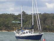 Motorsailer Boden South Seas Ketch Yacht Steel Hull Hobart CBD Hobart City Preview