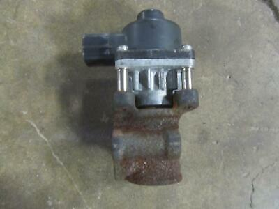 2009 SUBARU LEGACY EGR  EGR Control Valve Assembly p/n 14710AA671 exhaust gas