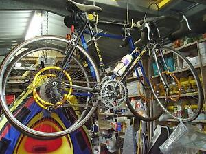 1 X USED MENS' RACER RACING BIKES BICYCLE Burwood Burwood Area Preview