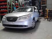 Hyundai Elantra, 2007 sedan wrecking for parts Neerabup Wanneroo Area Preview