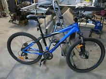 Apollo Volotile mountain bike VGC - kids size Kyneton Macedon Ranges Preview