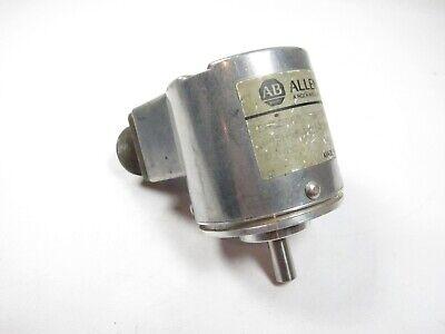 Allen Bradley 845h-sjhz14cmy2c Optical Incremental Encoder
