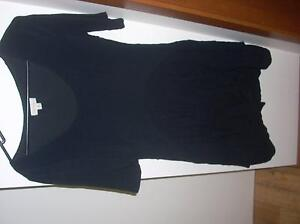 witchery black dress size 12 Manly Brisbane South East Preview
