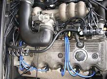 LPG GAS CONVERSION VAPOUR INJECTION SYSTEM FORD HOLDEN TOYOTA Victoria Point Redland Area Preview