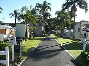 On-site caravans for sale at Toowoon Bay on the Central Coast Toowoon Bay Wyong Area Preview