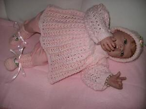 REBORN DOLL IN VERY GOOD CONDITION. Christies Beach Morphett Vale Area Preview