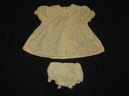 Dress and Pants to fit a Zapf Creation Baby Born Doll Gwelup Stirling Area Preview