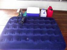 Tent + Esky + Jerry can + Matress + Water container + Air pump... Port Stephens Area Preview