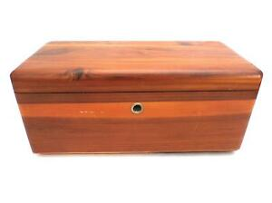 lane cedar chest key