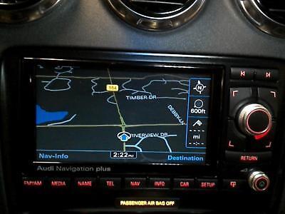 AUDI TT A/V Equipment receiver, ID 8J0035193E 11 12 13 14 15