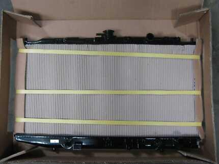 Honda Civic ED 1.5ltr Auto Radiator also suits Integra 1.6ltr