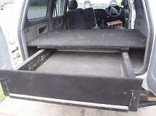 **100 SERIES LANDCRUISER DRAWERS **AFTER MARKET $220 ONO** Kotara Newcastle Area Preview