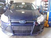 2012 FORD FOCUS WRECKING FOR PARTS Neerabup Wanneroo Area Preview