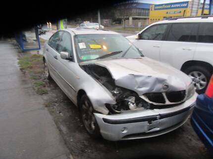 BMW 3SERIES 09/98-01/05 NOW WRECKING AND DISMANTLIN PARTS A15410 Smithfield Parramatta Area Preview