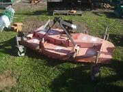 USED FARM EQUIPMENT Moorland Greater Taree Area Preview
