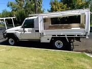 2010 Toyota LandCruiser Other Irymple Mildura City Preview