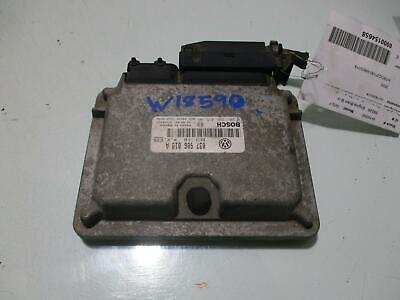 Used Volkswagen Golf Engine Computers for Sale