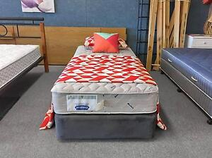 TODAY DELIVERY MODERN Ensemble Single bed & COMFORTABLE mattress Belmont Belmont Area Preview