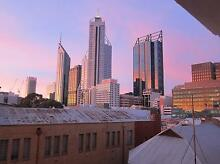 Share room in the heart of Perth CBD Perth Northern Midlands Preview