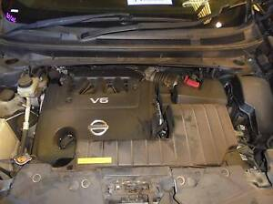 NISSAN MURANO ENGINE PETROL, 3.5, VQ35, Z51, 12/08- (C18276) Lansvale Liverpool Area Preview