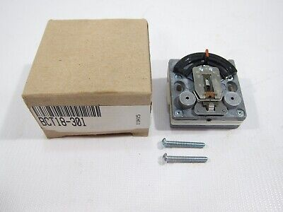 New Siebe Invensys T18-301 Bt18-301 Thermostat 2212-118