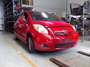 Toyota Yaris 2006 Hatch wrecking for parts Neerabup Wanneroo Area Preview