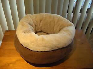 Cosy Cat Pod. Really Beautiful Cat Bed, $20. Bonnells Bay Lake Macquarie Area Preview