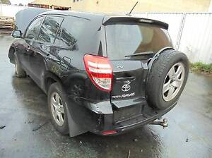 WRECKING 2009 TOYOTA RAV4 2.4 AUTOMATIC WAGON (C18404) Lansvale Liverpool Area Preview