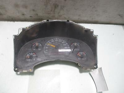 99 GMC SAVANA 2500 VAN Speedometer
