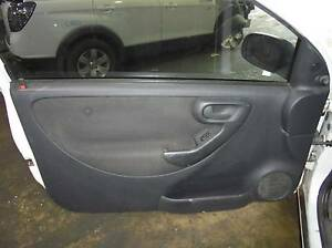 HOLDEN BARINA DOOR TRIM LEFT FRONT, SXi, XC, 03/01-11/05 (C18336) Lansvale Liverpool Area Preview