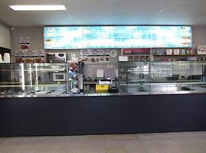 INDUSTRIAL TAKEAWAY SHOP FOR SALE Gladesville Ryde Area Preview