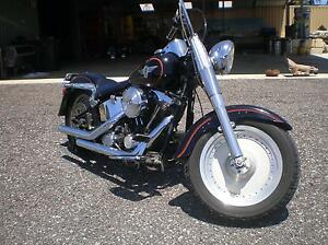 HARLEY DAVIDSON 1994 MAY SWAP EARLY HOLDEN ONLY..... Beeliar Cockburn Area Preview