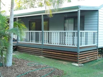 4 Bedroom Western Red Cedar Home on 1 Acre Cooroy Qld Lake Macdonald Noosa Area Preview