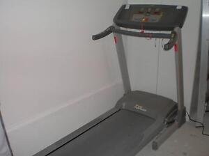 Treadmill Tunturi T20 Bonner Gungahlin Area Preview