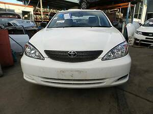 Wrecking 2004 Toyota Camry 36series Sedan Glenorchy Glenorchy Area Preview