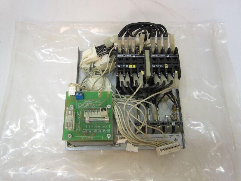 New Genuine Electrolux Wascomat 489571213 0W3130 ELS Automation Control Unit