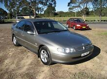 2000 Holden Commodore Sedan Empire Bay Gosford Area Preview