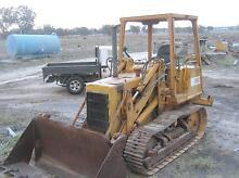 Caterpillar 931b track loader dozer Bakery Hill Ballarat City Preview