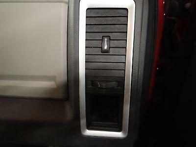 09 10 11 12 DODGE RAM 1500 PICKUP: Right Dash Vent w/Silver Trim