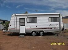 21ft Jayco Classique Caravan, great condition, priced to sell Cowell Franklin Harbour Preview
