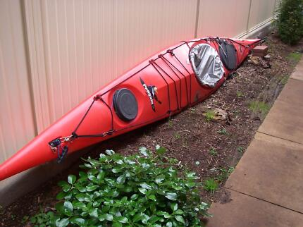 kayaks x 2 Woodville South Charles Sturt Area Preview