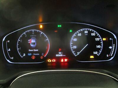 2019 HONDA ACCORD OEM  Speedometer ,19L1316