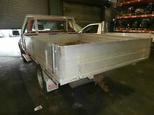 Wrecking 2003 Toyota Hilux 3.0 5-Speed UTE (C17279) Lansvale Liverpool Area Preview
