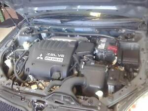 09/05-03/08 Mitsubishi 380 3.8 6G75 Auto *GEARBOX for SALE* T13575 Neerabup Wanneroo Area Preview
