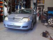 Toyota Corolla 2004 Ascent wrecking for parts Neerabup Wanneroo Area Preview