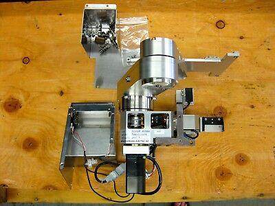 Wafer Elevator Robot Hitachi Kokusai Yaskawa Motor Arm Tj3cxr Handling Robotic