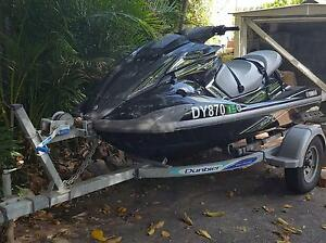 Yamaha jetski North Beach Stirling Area Preview